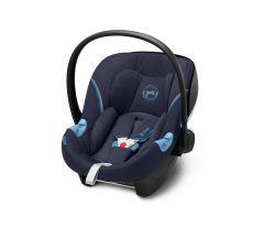 Cybex Aton M i-Size Car Seat - 2020 - Navy Blue