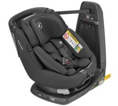 Maxi Cosi Axissfix Plus - Authentic Black
