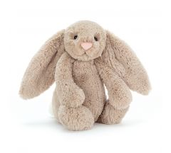 Jellycat Bashful Beige Bunny (Medium)