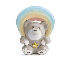 Chicco Rainbow Bear Projector - Neutral