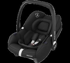 Maxi Cosi Tinca iSize Car Seat - Essential Black