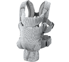 Babybjorn Carrier Move 3D Mesh - Grey