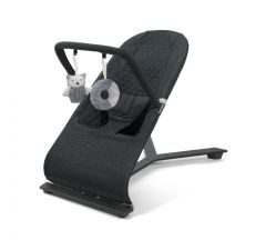 Babylo Gravity Bouncer Black