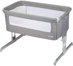 Calidoo Co-Sleeper -  Warm Grey