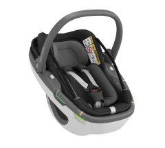 Maxi-Cosi Coral 360 Car Seat - Essential Black