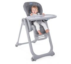 Chicco Polly Magic Relax Highchair - Antiguan Sky