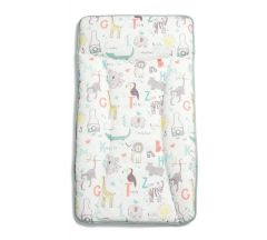 Mamas & Papas Essentials Changing Mat - Safari
