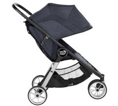 Baby Jogger City Mini 2 Single Stroller - Carbon