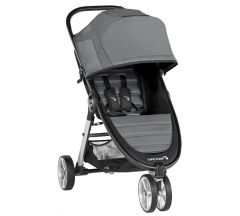 Baby Jogger City Mini 2 Single Stroller - Slate