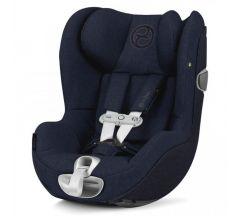 Cybex Sirona Z iSize Plus car seat - 2020 -  Nautical Blue with Sensorsafe