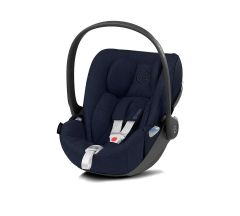 Cybex Cloud Z i-Size Plus Car Seat - 2020 - Nautical Blue