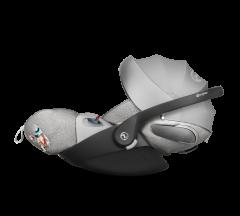 Cybex Cloud Z iSize 2020 Car Seat - Koi