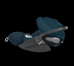 Cybex Cloud Z iSize Plus 2020 Car Seat - Mountain Blue