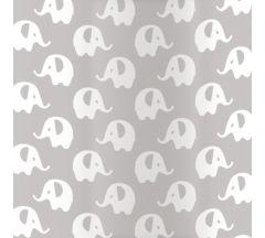 Angelcare Dress-Up Bin Elephant Pattern Sleeve