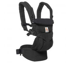 Ergo 360 Black