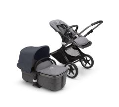 Bugaboo For 3 stroller - Style It Yourself