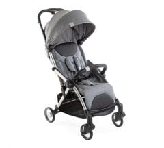 Chicco GOODY PLUS Stroller - Cool Grey