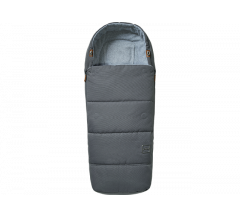 Joolz Earth Uni² Footmuff  - Gorgeous Grey