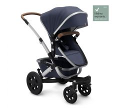 Joolz Geo2 Earth Complete - Classic Blue