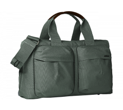 Joolz Earth Uni² Nursery bag  - Marvellous Green