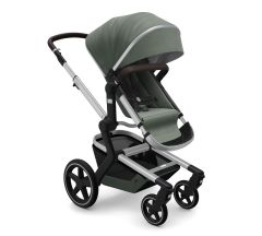 Joolz Day+ Pushchair & Carrycot - Marvellous Green with Free Joolz Changing Bag worth €120