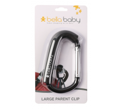 Bella Baby Large Buggy Parent Clip