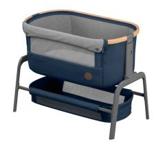 Maxi-Cosi Iora Co-Sleeper - Blue