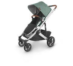 Uppababy Cruz V2 Stroller - Emmett
