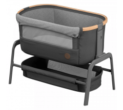 Maxi-Cosi Iora Co-Sleeper - Graphite