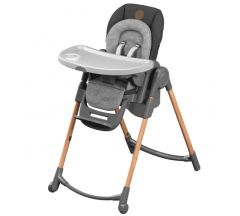 Maxi-Cosi Minla Highchair - Essential Graphite