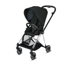 Cybex Mios Pushchair & Carrycot