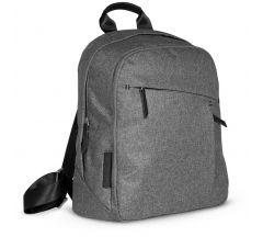 Vista Diaper Backpack: Greyson