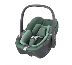Maxi-Cosi Pebble 360 - Authentic Green