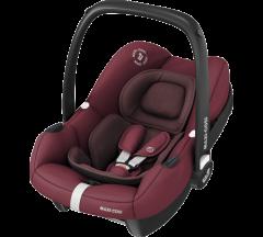 Maxi Cosi Tinca iSize Car Seat - Essential Red
