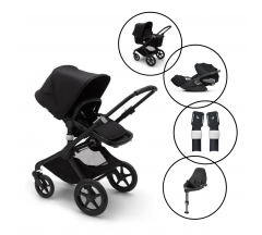 Bugaboo Fox2 Core Complete with Cybex Cloud Z & Base