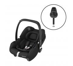 Maxi Cosi Tinca iSize Car Seat & FamilyFix2 Bundle