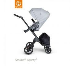Stokke Xplory 6 - Grey Melange