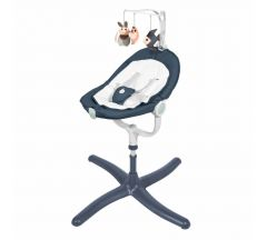 Babymoov Swoon Air One Click Height Adjustment Bouncer