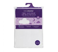 Clevamama ClevaBed Mattress Protector - Crib