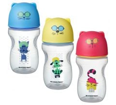 Tommee Tippee Soft Transition Cup 300ML