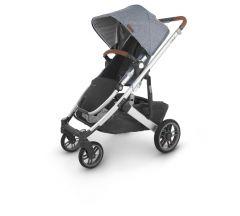 Uppababy Cruz V2 Stroller - Gregory