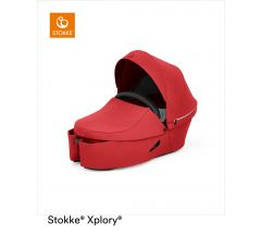 Xplory X Carrycot Ruby Red