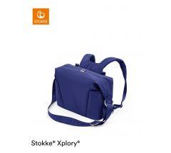 Stokke Xplory X Changing Bag - Royal Blue