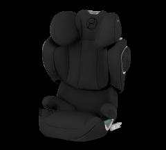 Cybex Solution Z i-Fix Plus - Deep Black
