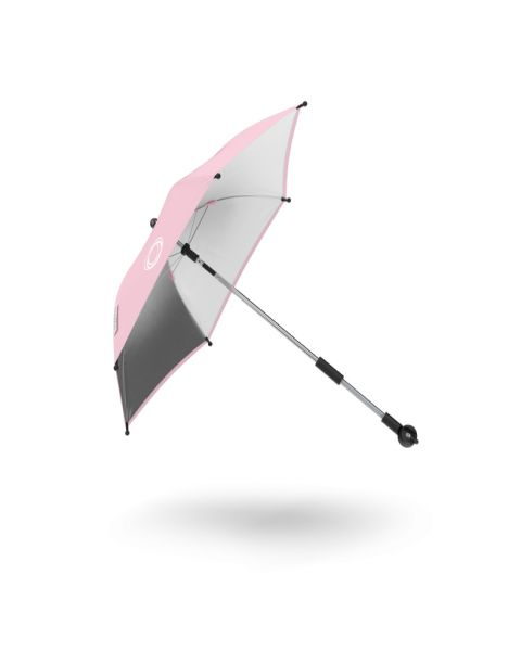 Bugaboo Parasol+ - Soft Pink