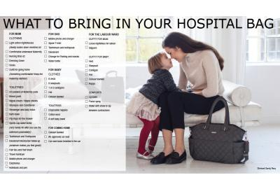 Hospital check list