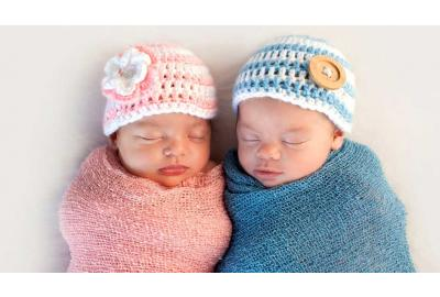 Surviving a year as a mum of twins!!