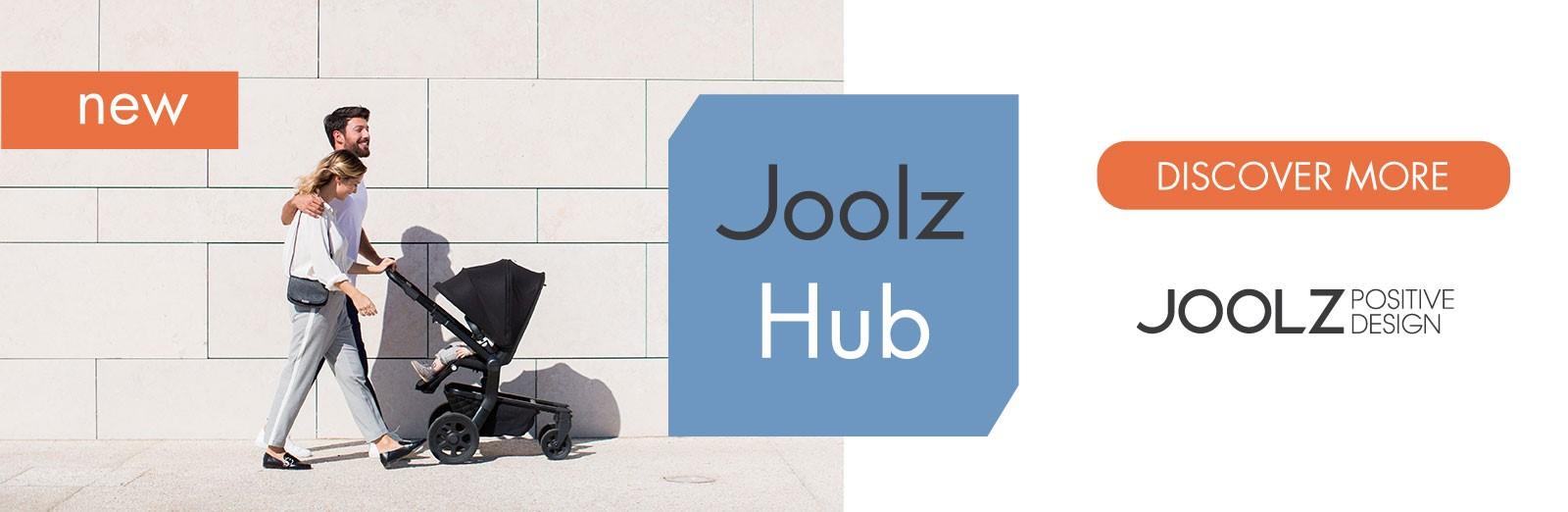 Hub Joolz