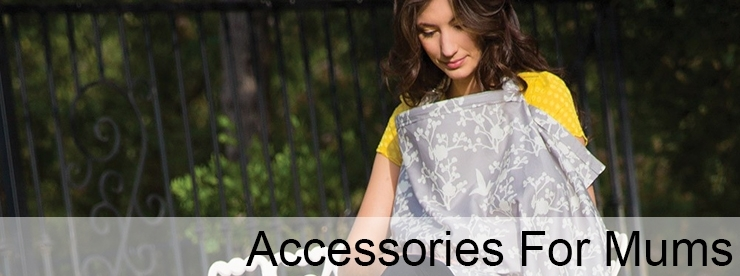 Accessories for Mums