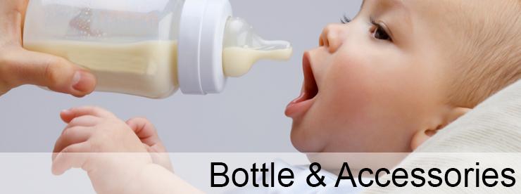 Bottles & Accessories